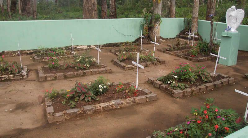 Cemitério dos Bexiguentos