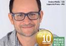 O professor Di Gianne! Ele é um Educador Nota 10 – 2017