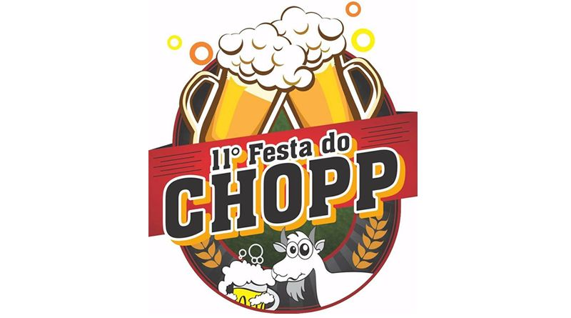 11ª Festa do Chopp