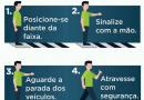 Dia Mundial do Pedestre