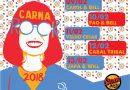 Stones Rock Bar promoverá O CarnaRock 2018