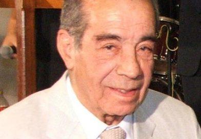 Dr. Ciro dos Santos.