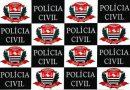 Policia Civil de São Paulo