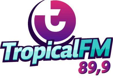 Rádio Tropical FM 89,9