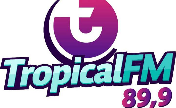 Rádio Tropical FM 89,9