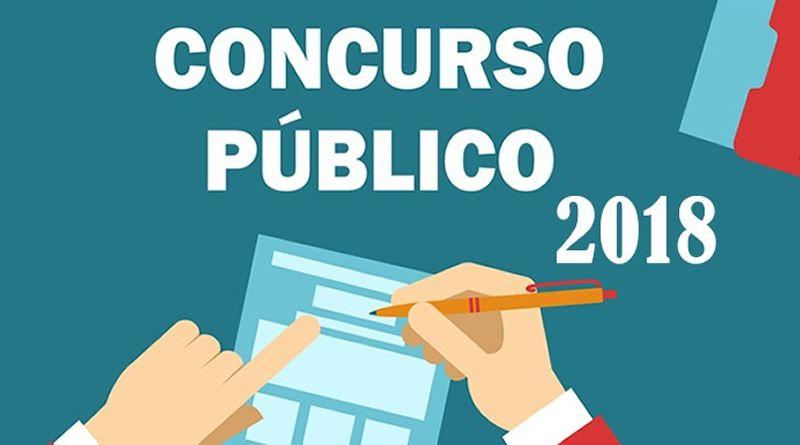 Prefeitura lança novo Edital do Concurso Público
