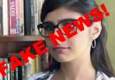 A Fake News sobre Menina de Lagoa da Prata e seus estragos