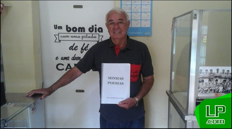 Otaviano Silva, Poeta