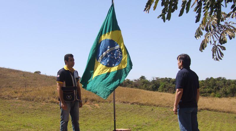 Clube de Tiro de Lagoa da Prata, Competição Sadia e Patriotismo