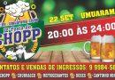 12ª Festa do Chopp