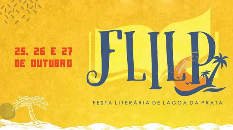 Festa Literária de Lagoa da Prata