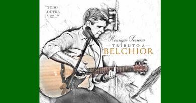 Henrique Ferreira - Tributo a Belchior