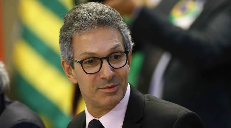Governador anuncia Onda Roxa para todo estado de Minas Gerais