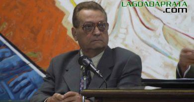 Nota de Falecimento, Dr. Mário Ottoboni
