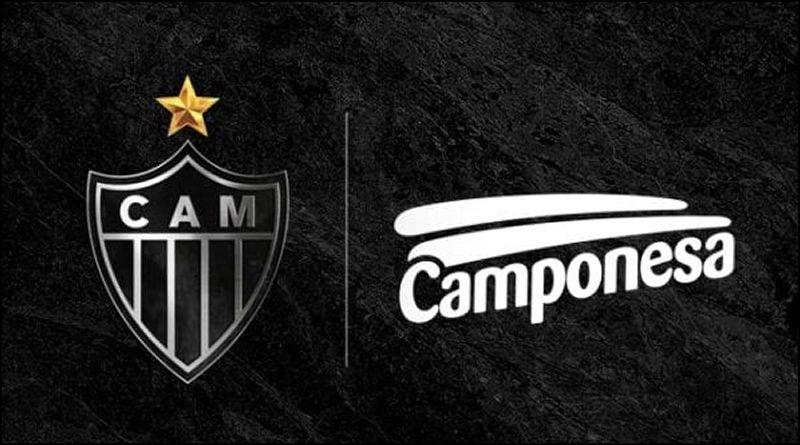 Camponesa é a nova patrocinadora do Atlético