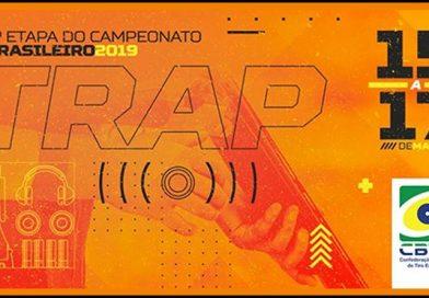 Lagoa da Prata sediará a segunda etapa do campeonato de TRAP