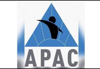 APAC dará posse a nova diretoria