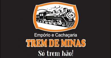 Cachaçaria e Empório Trem de Minas