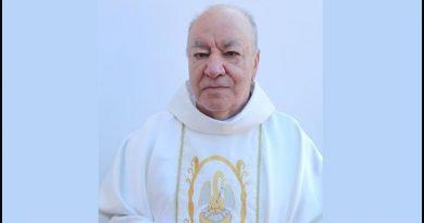 [Nota de Falecimento] Padre José Ferreira da Silva