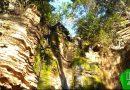Cachoeira da Forquilha, Lagoa da Prata
