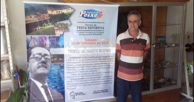 7° torneio de pesca esportiva ao tucunaré – Festival do Peixe