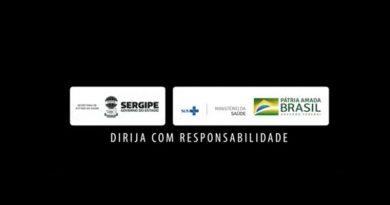 Campanha de Transito Governo de Sergipe