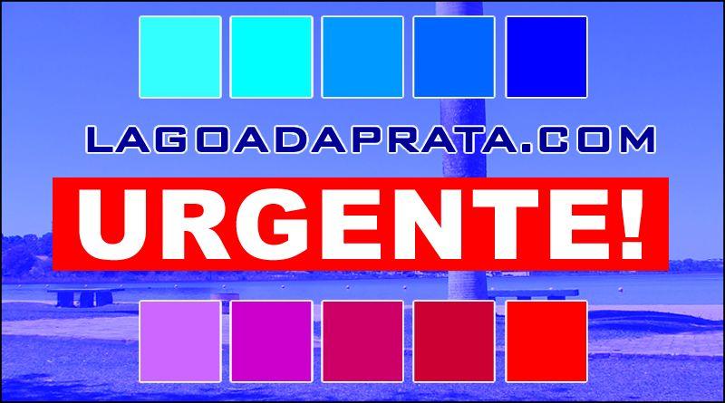 Dois casos suspeitos de corona vírus são notificados em Lagoa da Prata