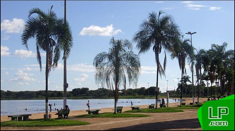 Praia Municipal de Lagoa da Prata reabre a partir desta segunda-feira