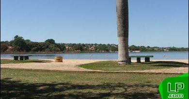 "Praia municipal fará parte da proposta ""Luzes de Prata"""