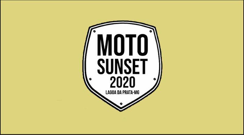 Moto Sunset 2020 tem evento adiado devido ao COVID-19