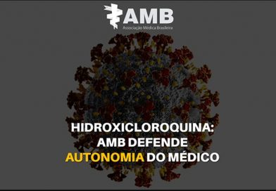 AMB Defende Autonomia do Médico