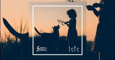 Banda Cabal Tribal lança mais um vídeo clipe – Isis
