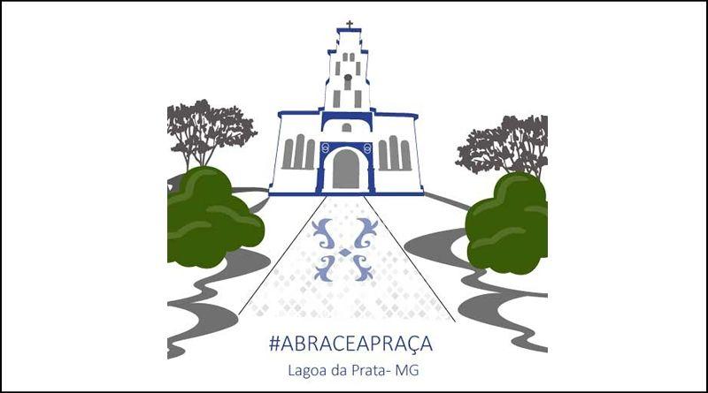 Campanha Abrace a Praça #ABRACEAPRAÇA