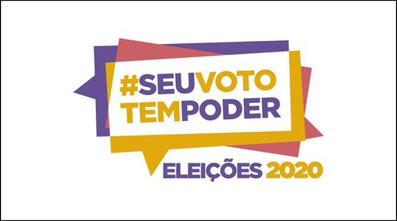 Eleições 2020 – Lagoa da Prata/MG