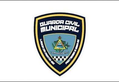 Live – Formatura da Guarda Municipal 2020