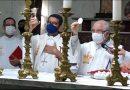 Monsenhor Eustáquio Comemora 49 anos de vida Sacerdotal