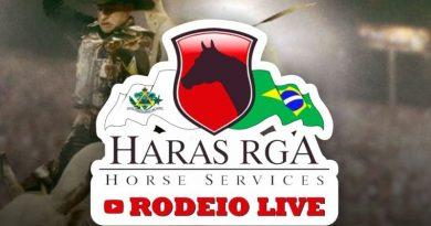 Haras RGA – Rodeio Live – Só Modão!