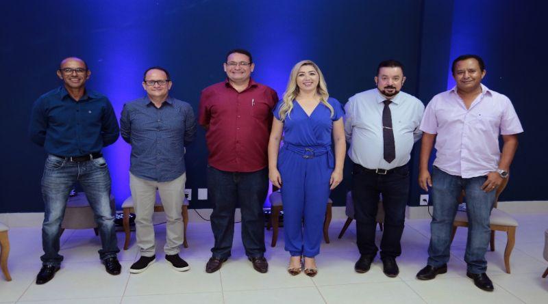 Debate entre os candidatos a prefeito – Lagoa decide