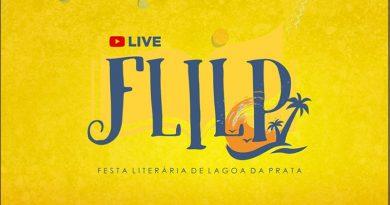 Festa Literária de Lagoa da Prata Edição Virtual – 2020
