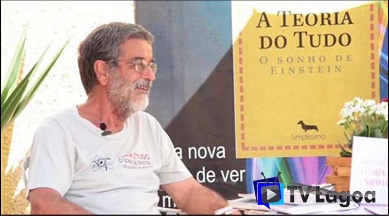 [TV Lagoa] Entrevista com José Roberto – O Cientista