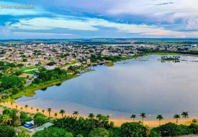 Mutirão de Limpeza da Orla da Praia 2021