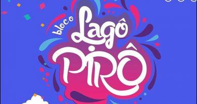 Lagopirô – E tudo começou praticamente no Clube Recreativo