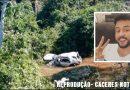 Jovem desaparecido, de Lagoa da Prata é encontrado na cidade de Pontes e Lacerda
