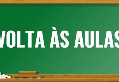 O TJMG decidiu pelo retorno das aulas presenciais na rede estadual em Minas Gerais